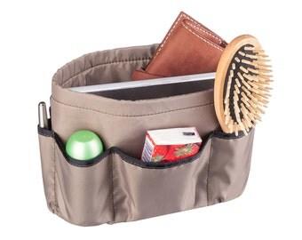 Purse insert bag shaper bag organizer purse organizer base shaper handbag organizer purse shaper shaper organizer bag insert organizer