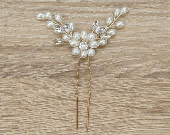 Pearl Bobby Pin, Fancy Bobby Pin, Wedding Hair pins, Wedding hair Accessories, Bridal Bobby Pins, Wedding bobby pin, Bridesmaids gift