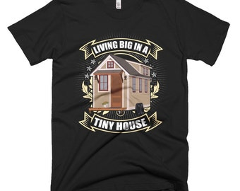 Living Big In A Tiny House, Living Big In Tiny Home, Tiny Home, Tiny House, Tiny House Commuinity