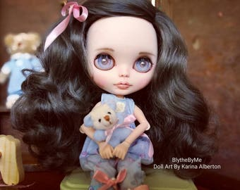 Custom TBL Blythe Doll - Layaway available
