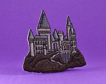 HOG WARTS patch **On Sale**