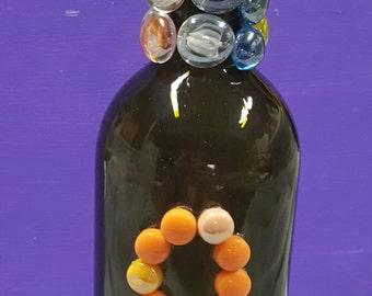 Oil Pour Bottle