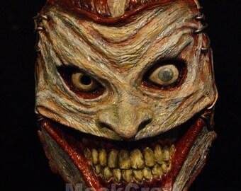 Joker New 52 Mask from Batman Universe by Maskcraft