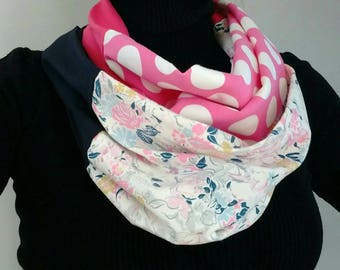 "ADULT * scarf tundra ""Ma"""