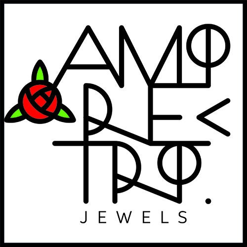 Amoretro - Designs with love and a retro touch