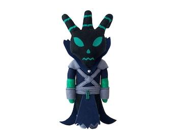 League of Legends Thresh Plush Doll