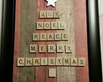 Joy, peace...