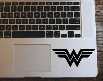 Wonder Women vinyl decal sticker