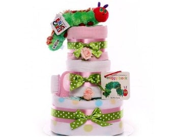 Hungry Caterpillar Cake Topper For Sale
