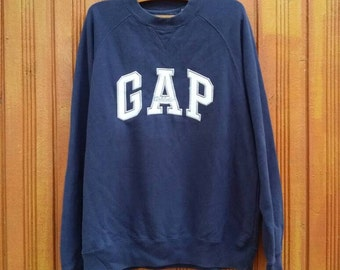 Vintage GAP Atletic sweatshirt