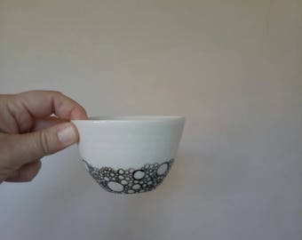 Bubbles bowl - small