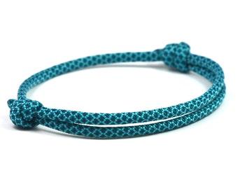 KOMIMAR surfer bracelet MAHI MAHI - Friendship Bracelet - birthday - skipper - sail - Beach jewelry - Yachting - bracelet