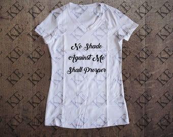 No Shade T-Shirt