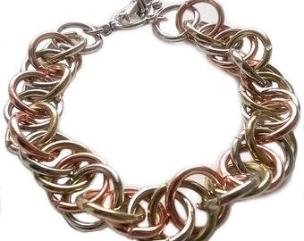 Renetta's Color Harmony Bracelet