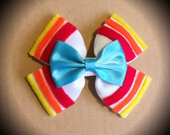 Mary Poppins Jolly Holiday Bert Disney Hair Bow