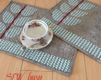Hadmade Placemats