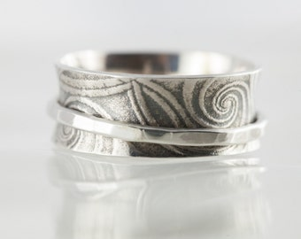 Spinner ring No.. 5