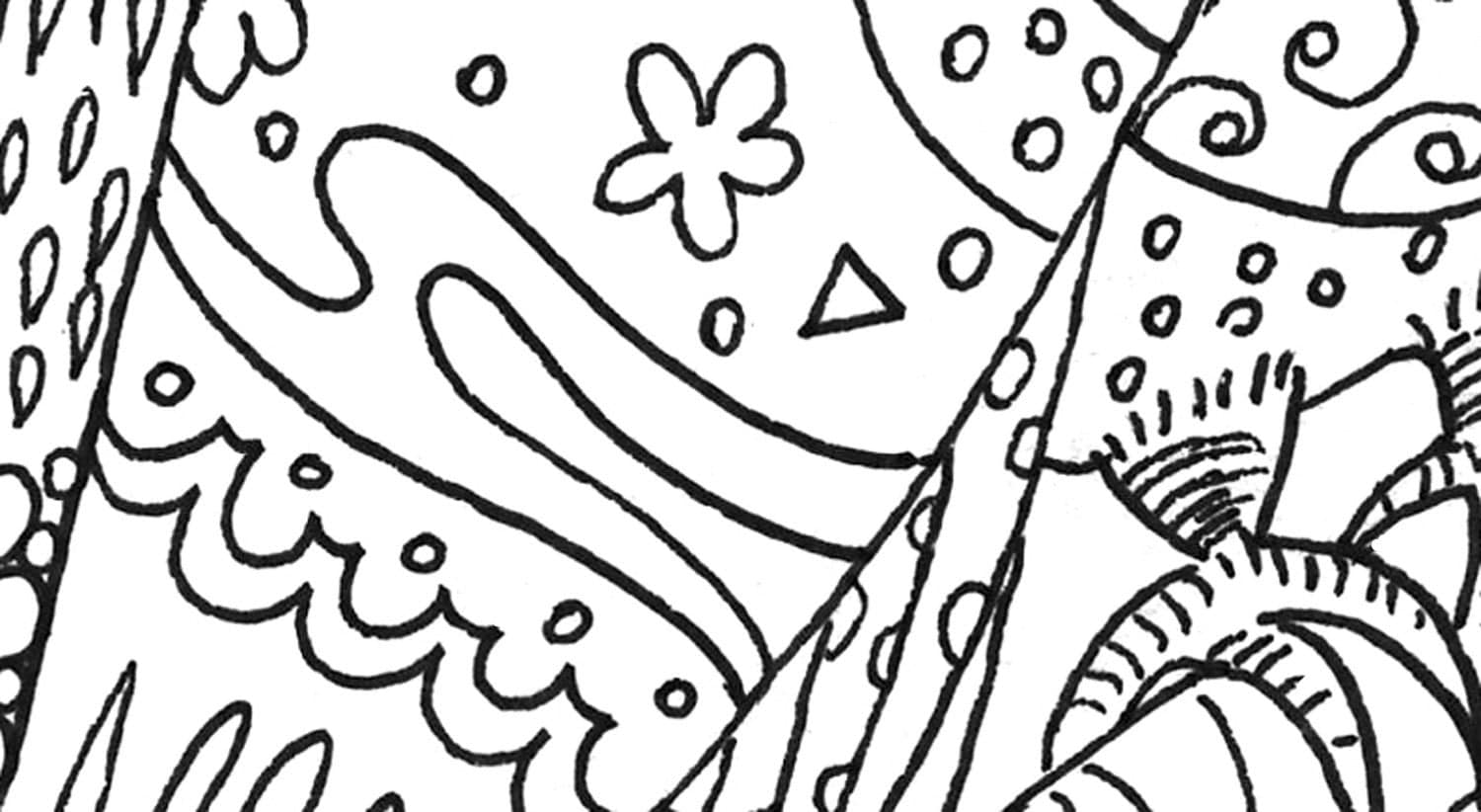 Coloring Cards, Adult Greeting Cards, Coloring Card, Printable ...