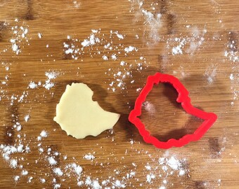 Ethiopia Cookie Cutter