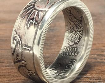 1991 Silver Kookaburra Silver Bullion Coin