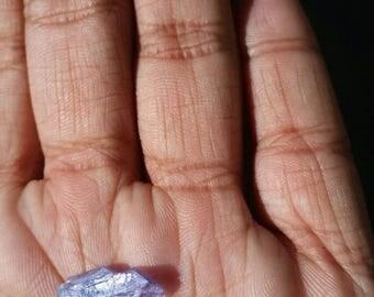 Hackmanite  (UV Flourescent)