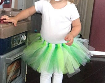 Toddler and Infant Tutu's