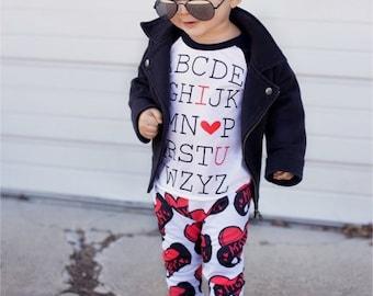 "Shop ""valentine shirts"" in Girls' Clothing"