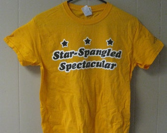 STAR SPANGLED SPECTACULAR Tshirt