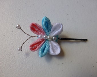 Japanese Beautiful and Cute Butterfly Hair Accessories Hair Clip Hair Pins Hair Stick