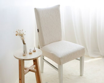 Beautiful Dining Chair Cover