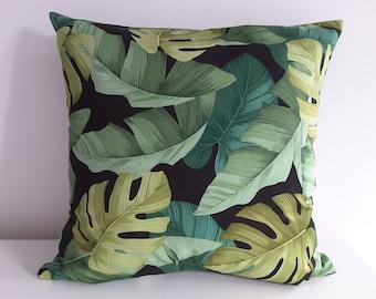 "Pillowcase ""Greenery"""