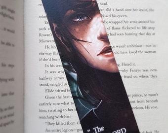 Feyre Cursebreaker Bookmark