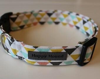 Zoe Dog Collar