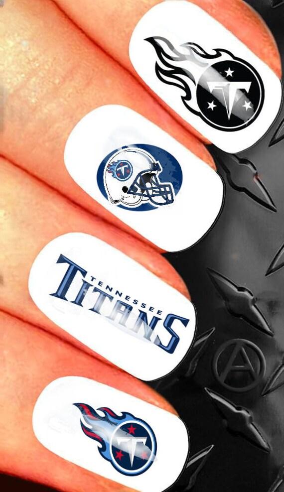 Nfl Nail Art Decals: Top quality nfl seattle seahawks tattoo nail ...
