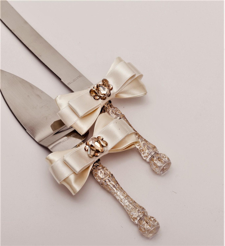 Wedding Cake Server Set Wedding Cake Knife Knife Cake Cutting