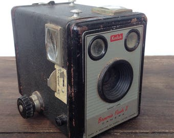 Kodak Brownie flash 2
