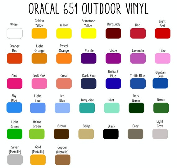 Mesmerizing image inside printable 651 vinyl