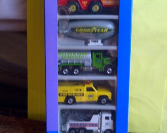 NEW Hot Wheels Goodyear Blimp Gift Pack from 1991