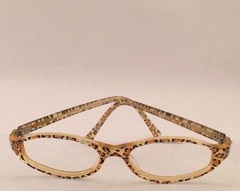Vintage LaFont frames
