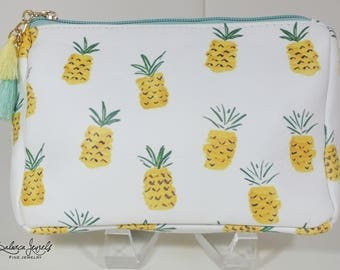 Pouches small size pineapple