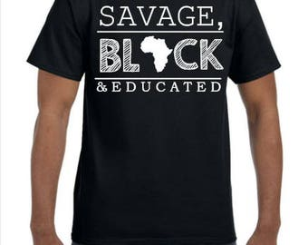 Black and Educated