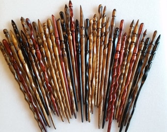 Random Wands, Hand Crafted, Harry Potter Inspired