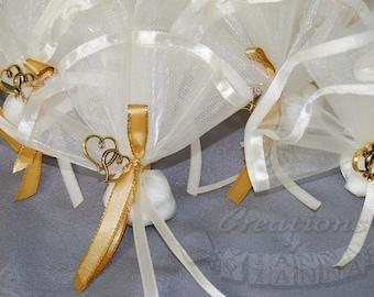 Wedding favors-Bombonieres-Favors-Wedding accessories-mpomponieres