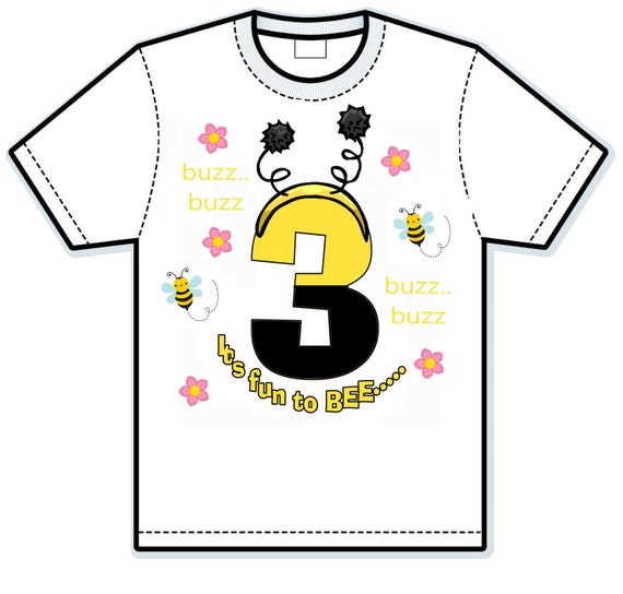 I am going to bee.. birthday shirt