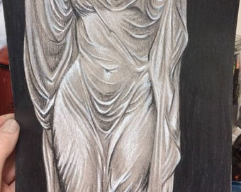 Monti's lady