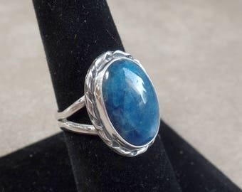 Lovely Apatite Ring 1211