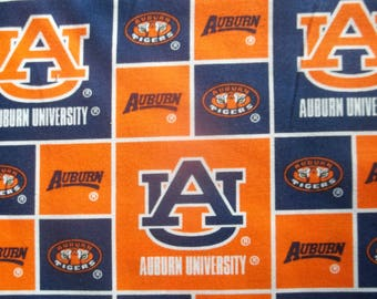 Auburn University Fabric