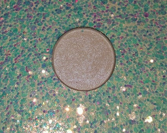 Amethyst Shimmer Highlighter, Highlighters, Makeup, Mineral Highlighter, Pressed Mineral Eyeshadow, Compact not Included