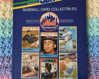 Surf Topps New York Mets Baseball Card Collectibles 1988