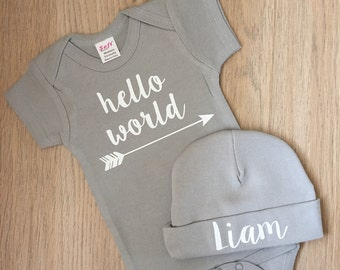 Newborn coming home outfit, baby coming home outfit, coming home outfit boy, baby boy outfit, coming home outfit outfit coming home boy